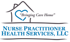 Nurse Practitioner Health Services Logo